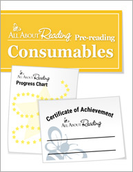 All About Pre-reading Consumables