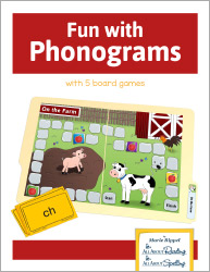 Fun with Phonograms