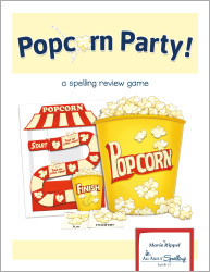 Popcorn Party Game