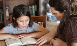 How to Use Buddy Reading
