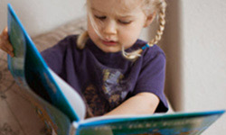 How to Prepare Your Child for Reading