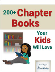 Chapter Books Your Kids Will Love