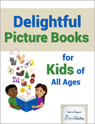 Picture Books for Kids of All Ages